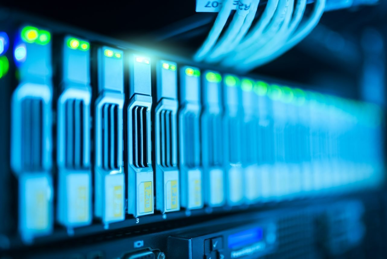 Backup as a Service – Secure Storage Vault (BaaS-SSV)
