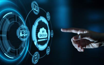 Backup as a Service – Virtual (BaaS-V) Unmanaged Remote Vault