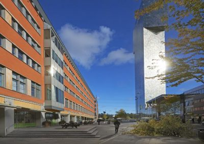Proact Stockholm
