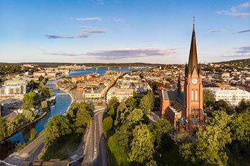 Proact Sundsvall