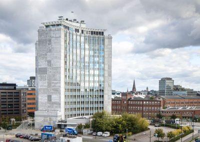 Proact Malmö