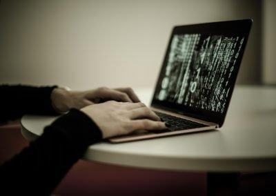Cybersecurity seminar with Redeye
