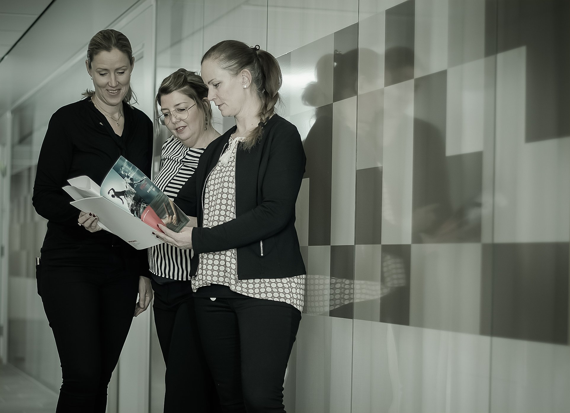 Enthousiaste Informatiemanager gezocht, Netherlands