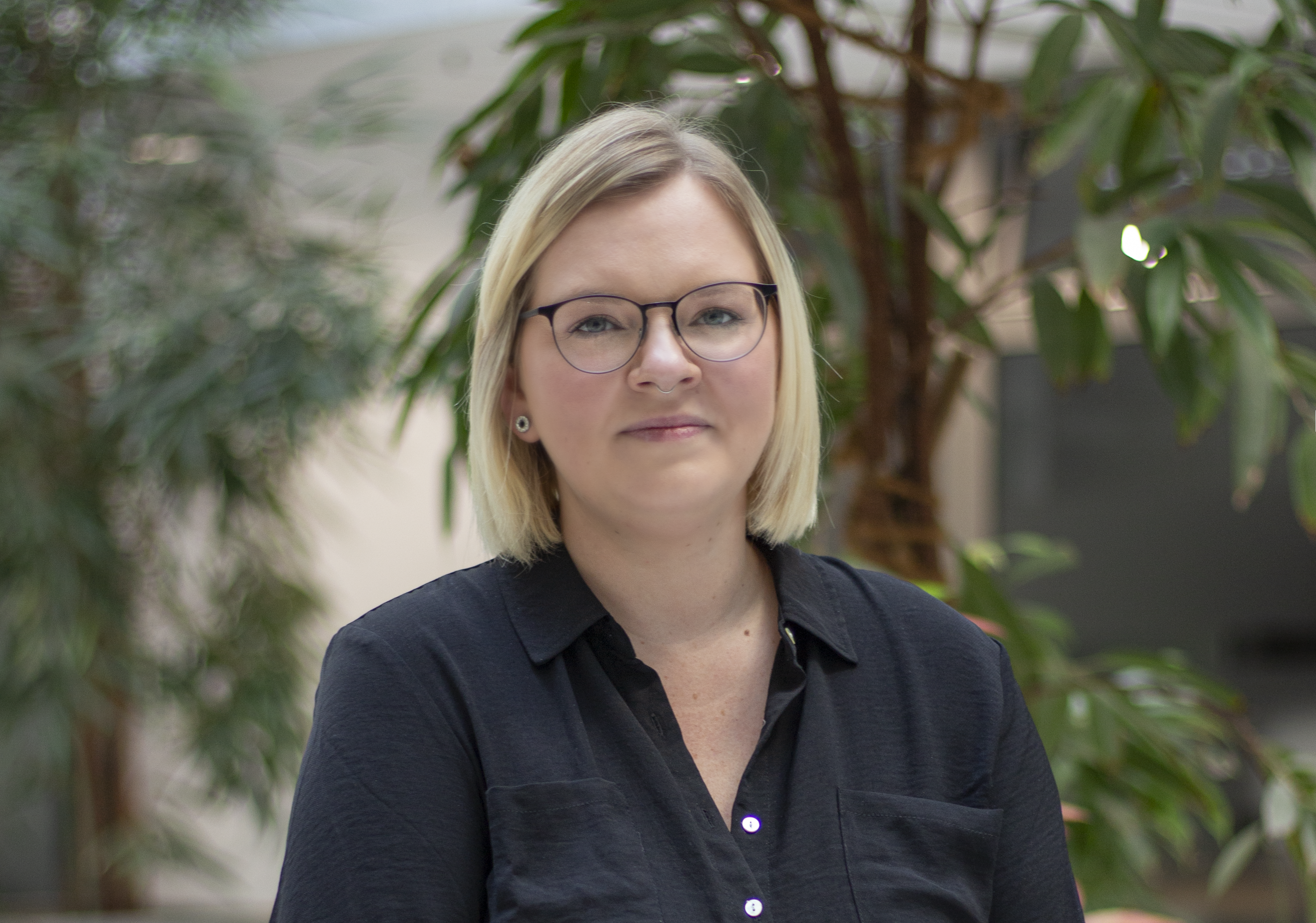 Meet Stefanie, Service Delivery Manager in Germany