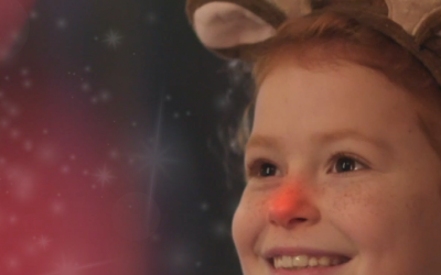 Enjoy the magic in the cloud this Christmas