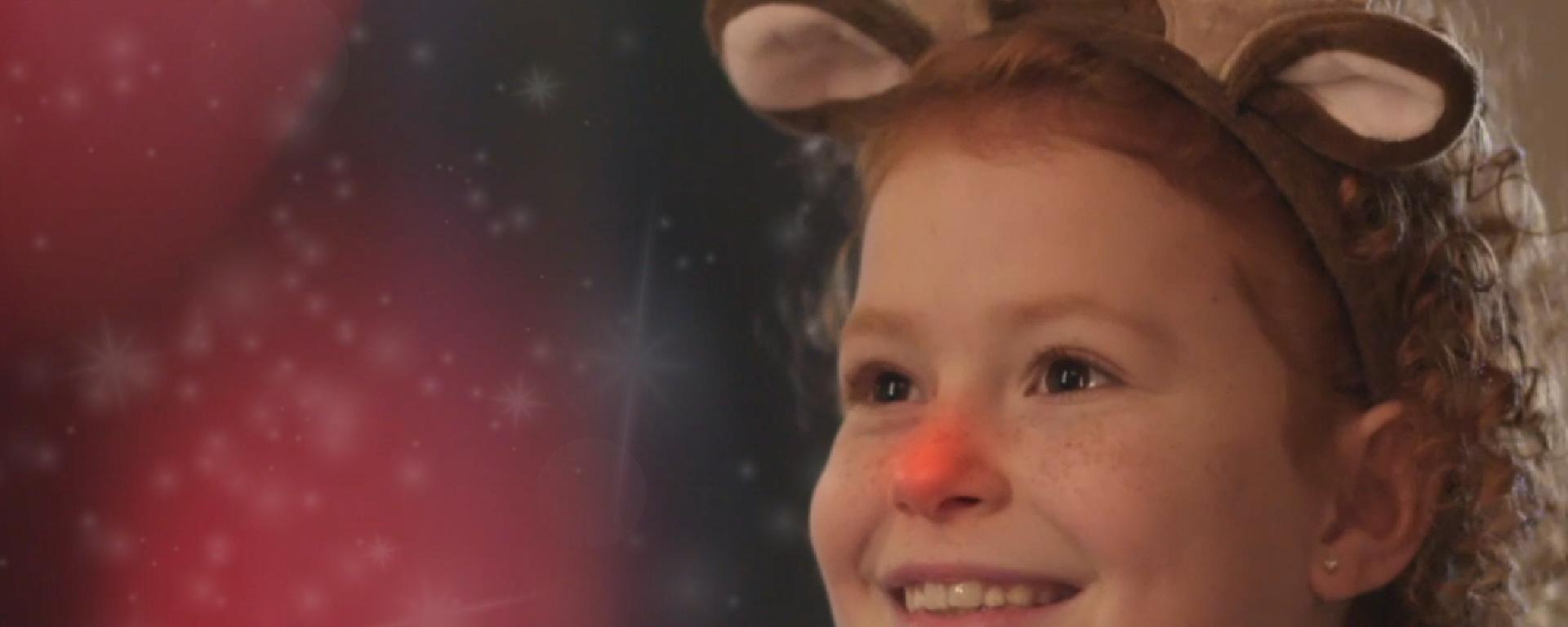 Lassen Sie sich von unserem Weihnachtsvideo verzaubern