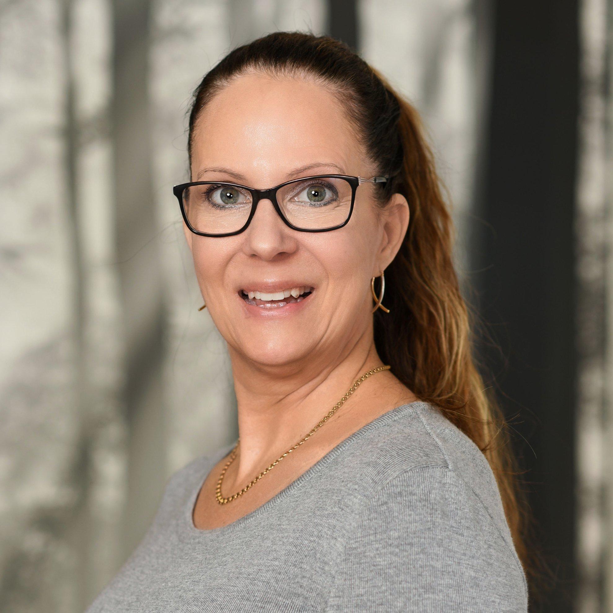 Ann-Charlotte Arnshav