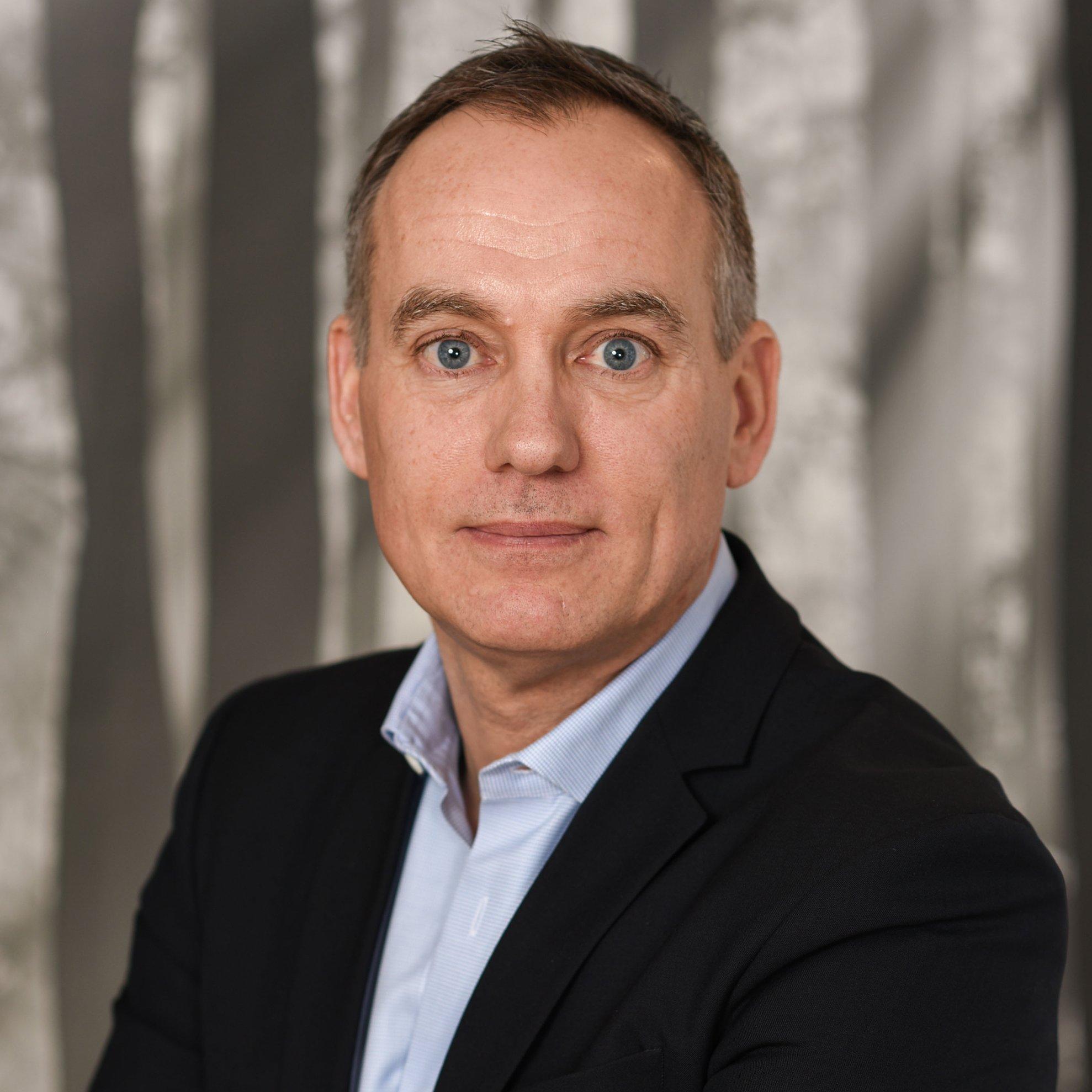 Jonas Hasselberg