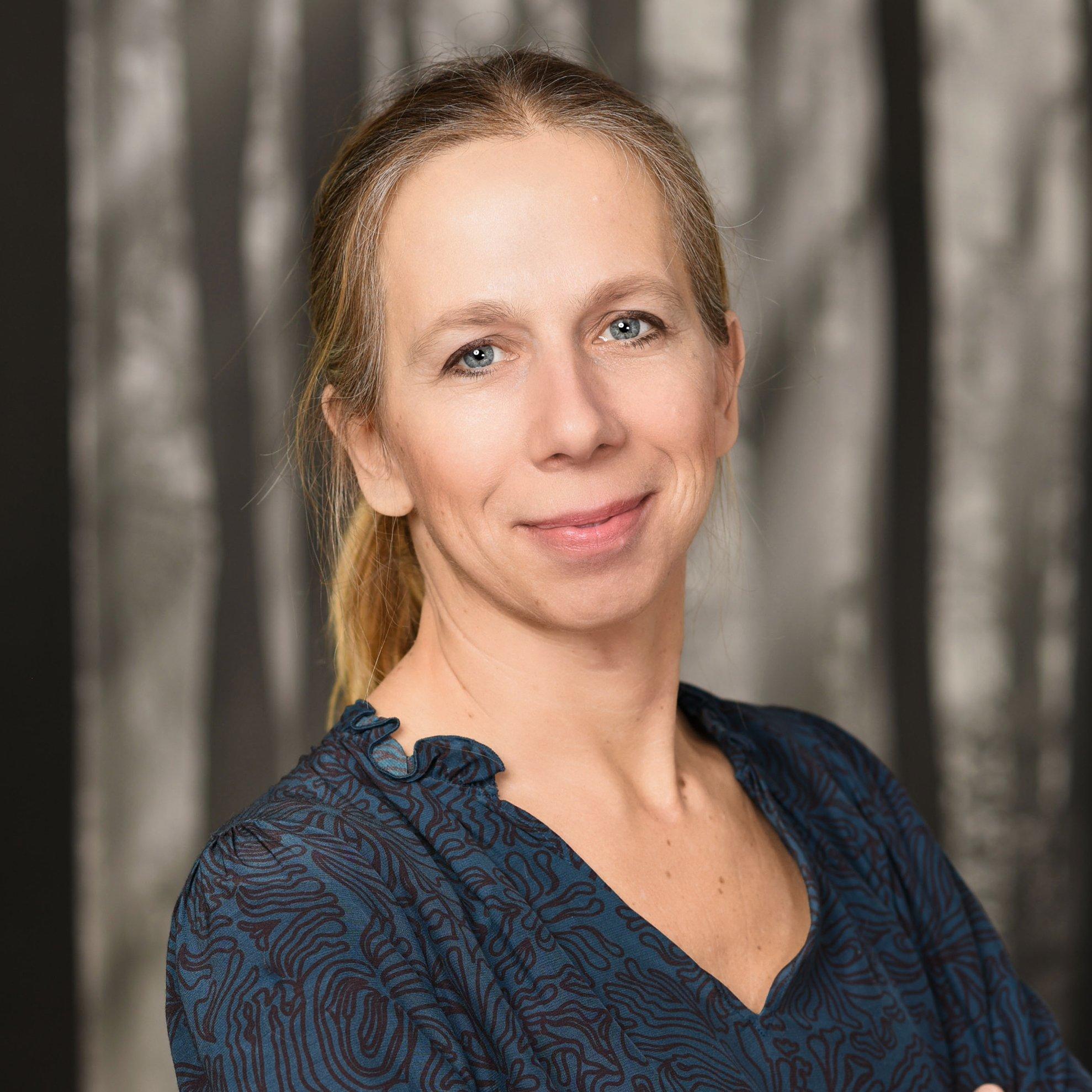 Linda Höljö