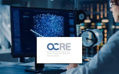 Proact kwalificeert zich als een aanbieder van IT-infrastructuurdiensten voor de Europese onderzoeks- en onderwijsgemeenschap