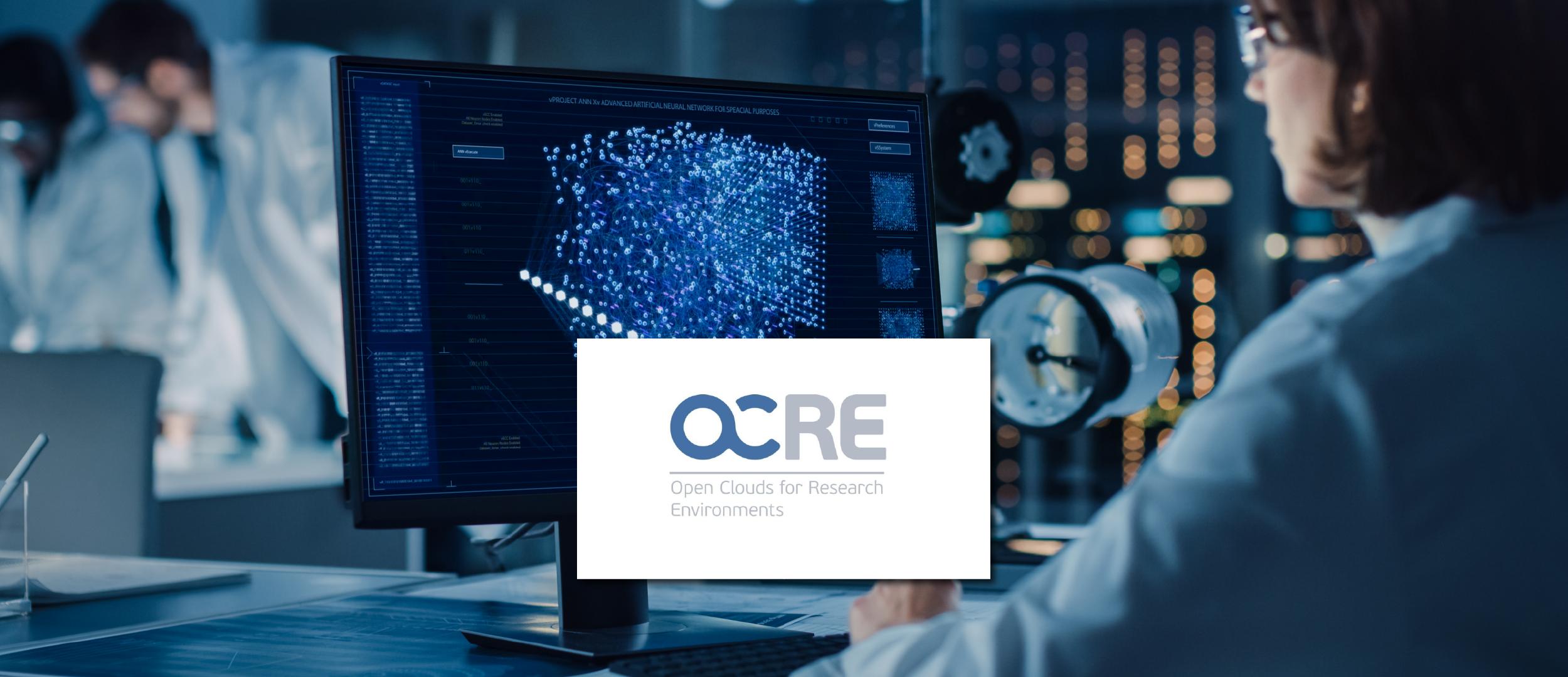 Proact qualifiziert sich als Anbieter von IT-Infrastrukturdienstleistungen für die europäische Forschungs- und Bildungsgemeinschaft