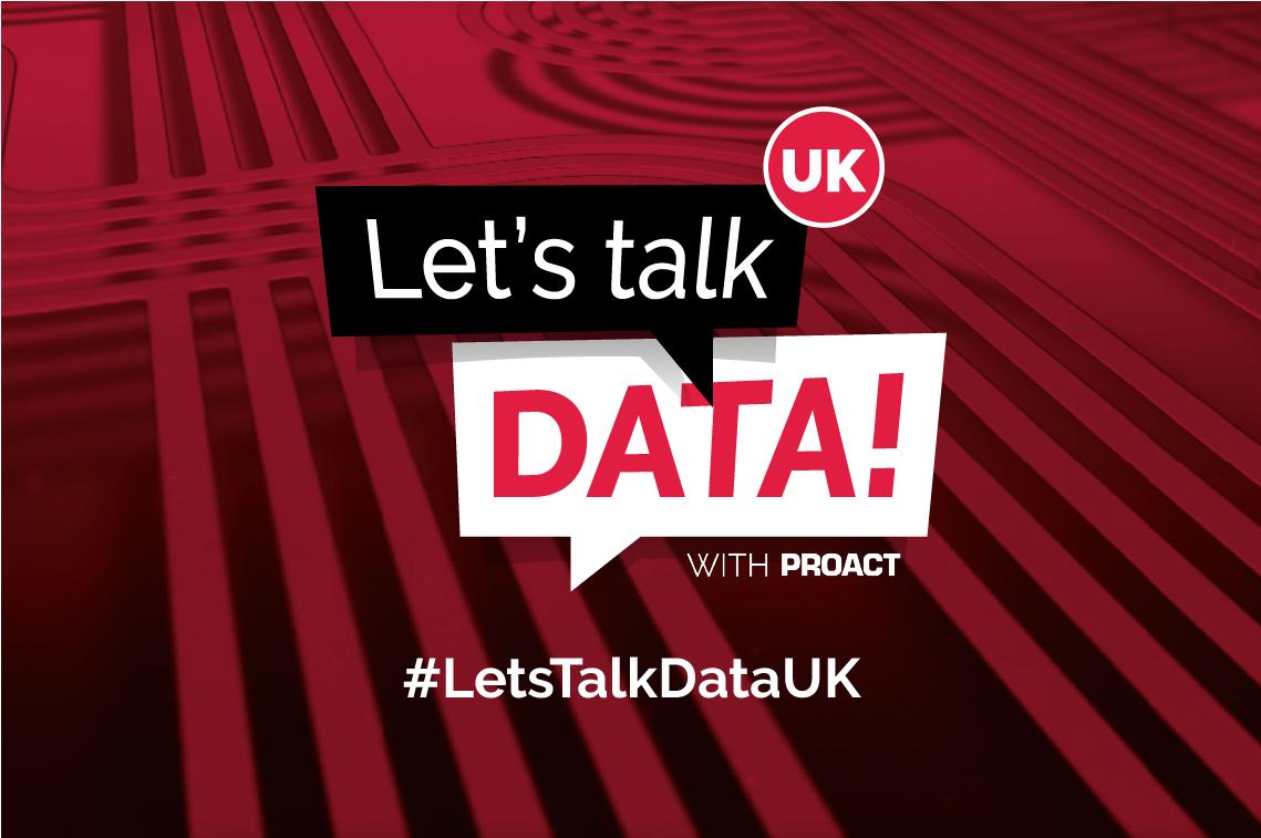 Let's Talk Data UK